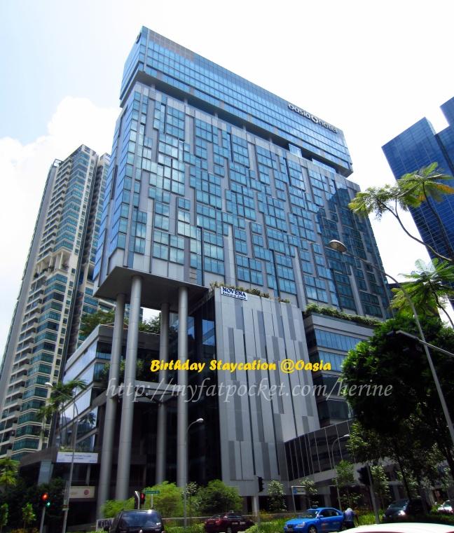 hotel - building