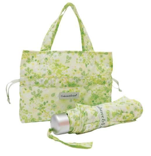 Ltd Edt Somerset Meadow Umbrella