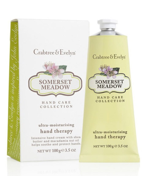 Somerset Meadow Hand Therapy 100g $33