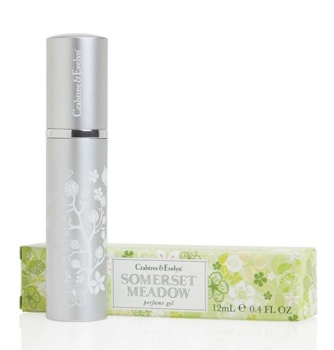 Somerset Meadow Perfume Gel 12ml $25