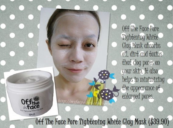White Clay Mask PIC