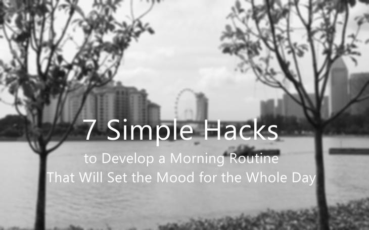 7 Simple Hacks