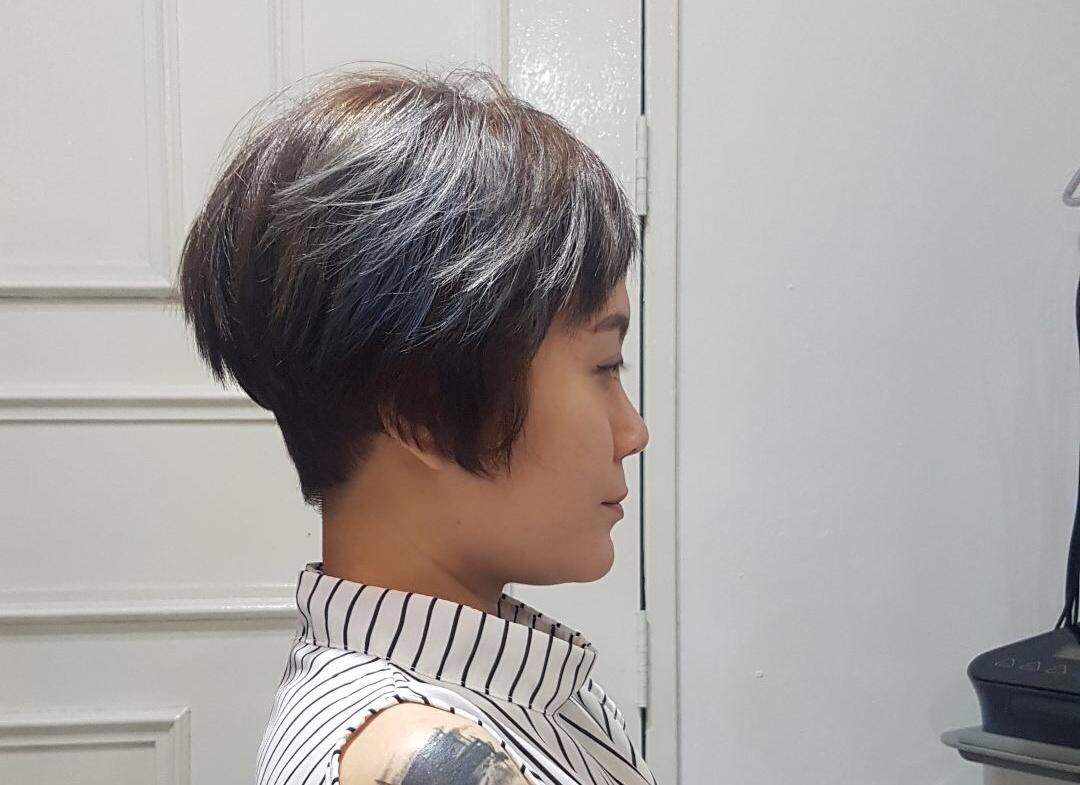 Hair Salon Boon Keng Mrt Herine